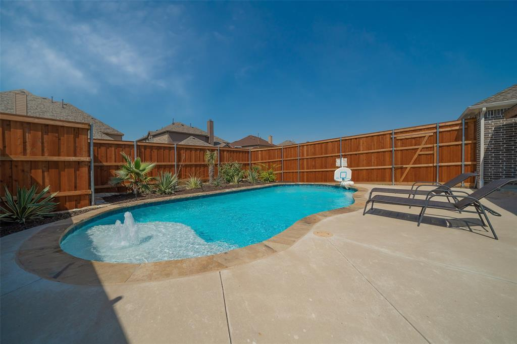 Sold Property | 12368 Willowgate  Drive Frisco, TX 75035 32