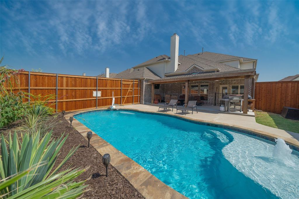 Sold Property | 12368 Willowgate Drive Frisco, Texas 75035 33