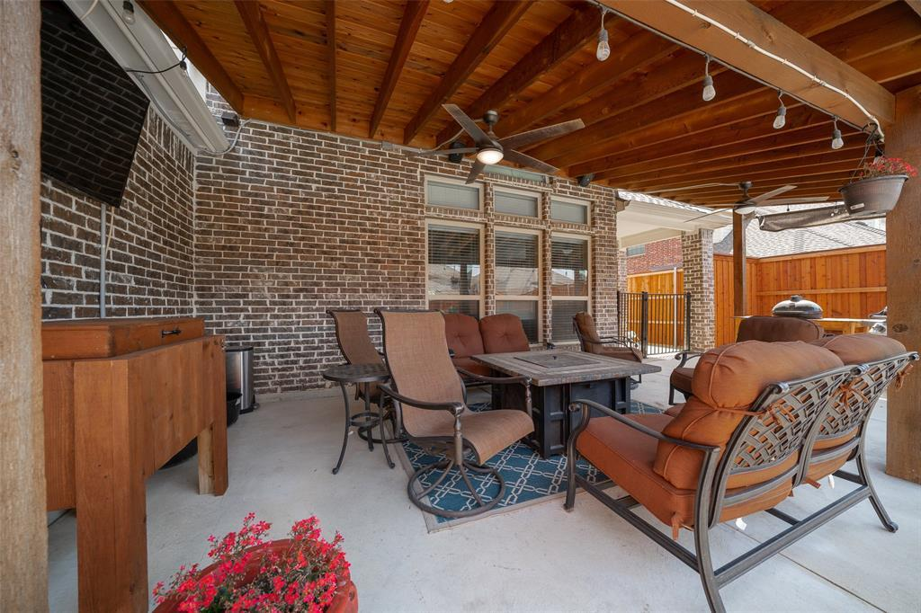 Active Contingent | 12368 Willowgate  Drive Frisco, TX 75035 34