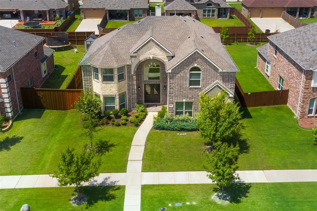 Active Contingent | 12368 Willowgate  Drive Frisco, TX 75035 35