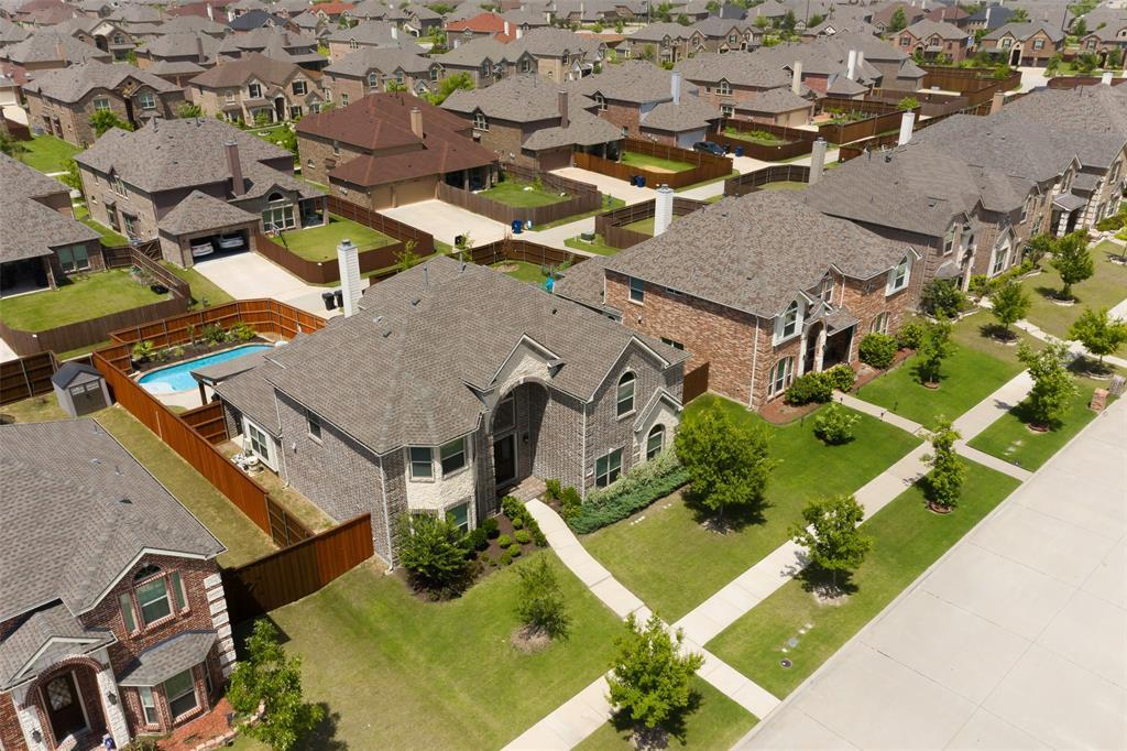Active Contingent | 12368 Willowgate  Drive Frisco, TX 75035 36