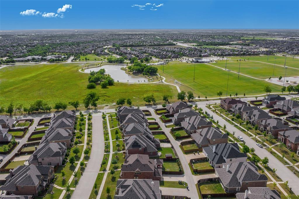 Sold Property | 12368 Willowgate  Drive Frisco, TX 75035 37