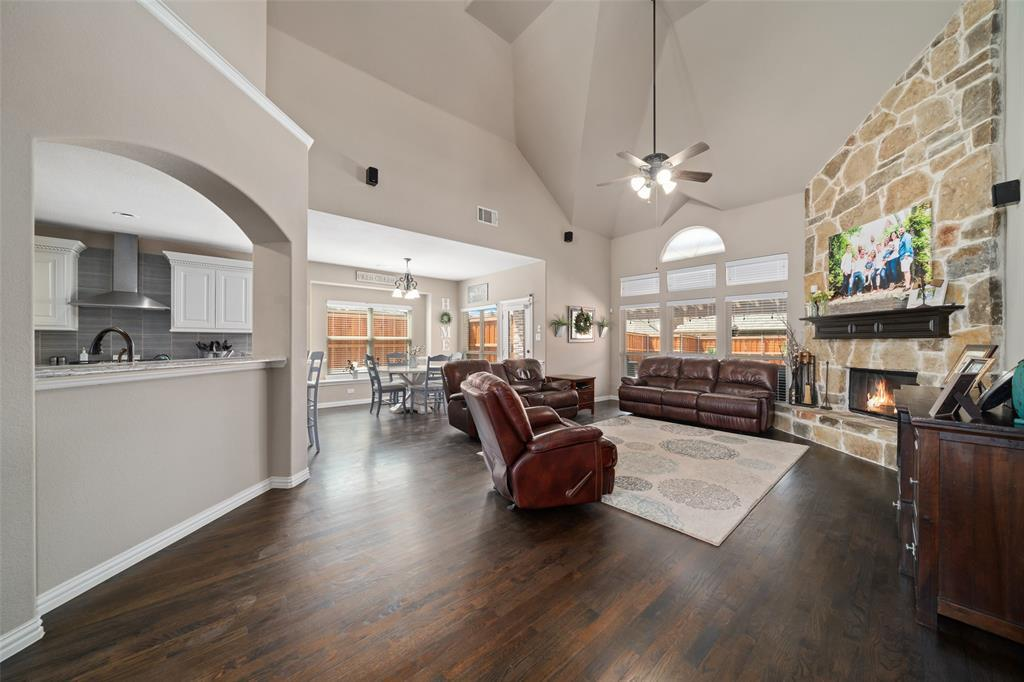 Sold Property | 12368 Willowgate Drive Frisco, Texas 75035 8