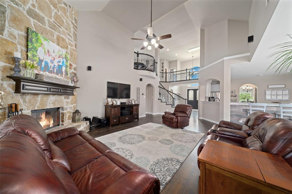 Active Contingent | 12368 Willowgate  Drive Frisco, TX 75035 9