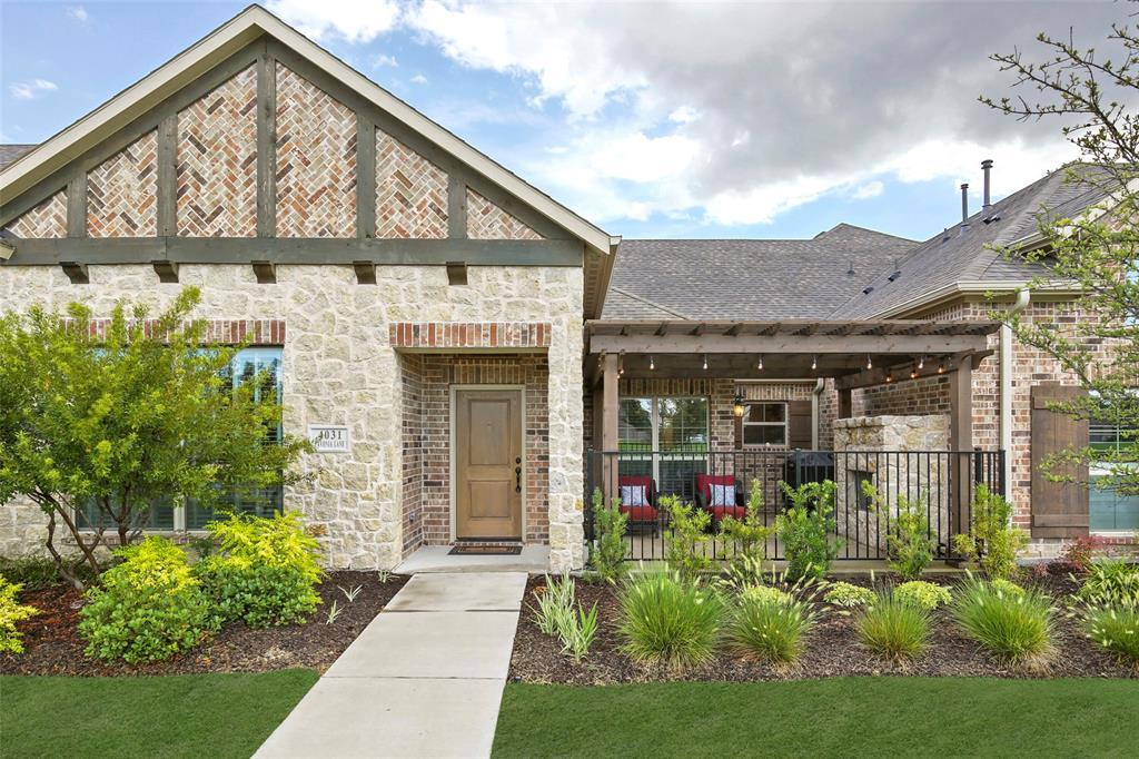 DFW Real Estate | 4031 Pavonia Lane Prosper, Texas 75078 2