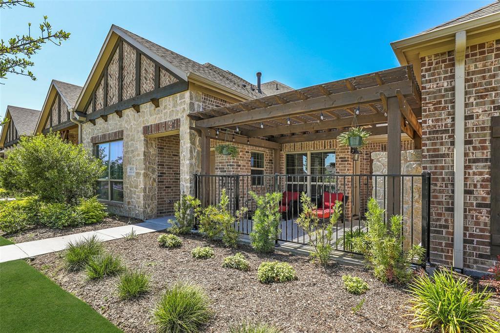 DFW Real Estate | 4031 Pavonia Lane Prosper, Texas 75078 3