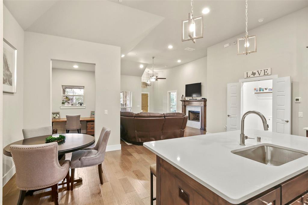 DFW Real Estate | 4031 Pavonia Lane Prosper, Texas 75078 12