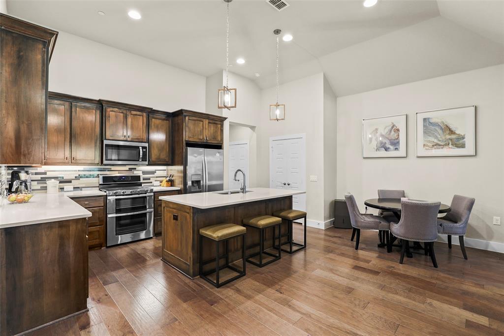 DFW Real Estate | 4031 Pavonia Lane Prosper, Texas 75078 17