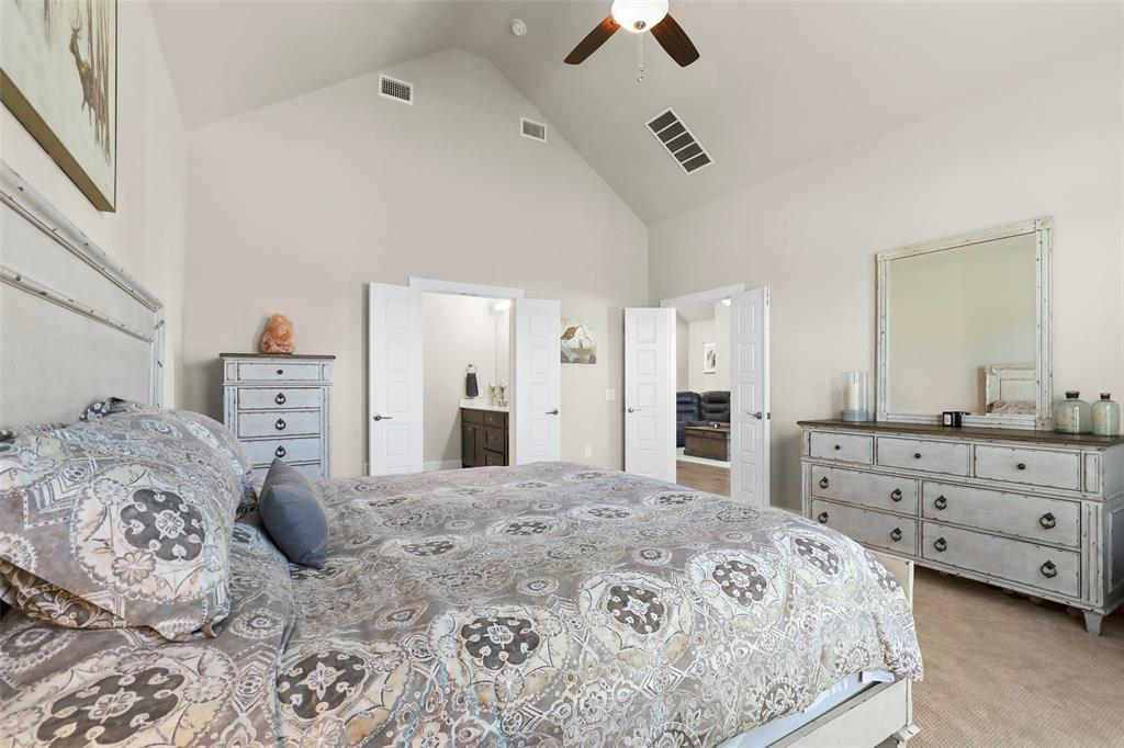DFW Real Estate | 4031 Pavonia Lane Prosper, Texas 75078 20