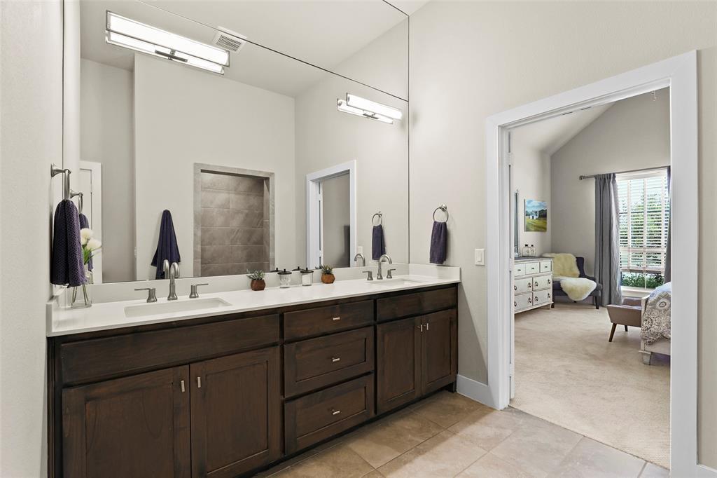 DFW Real Estate | 4031 Pavonia Lane Prosper, Texas 75078 21