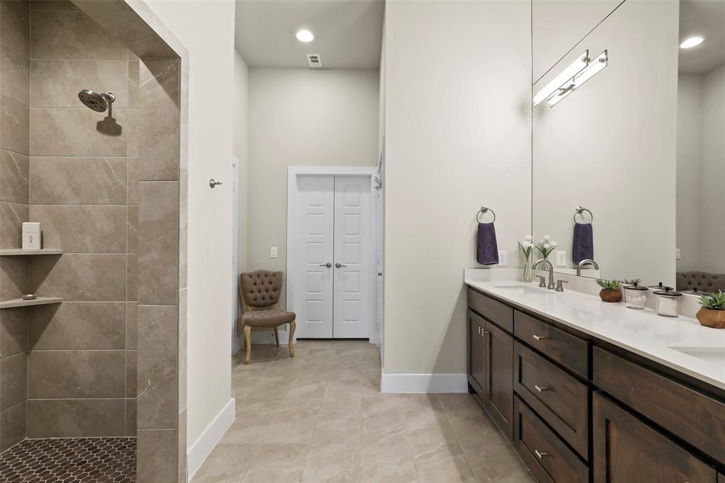 DFW Real Estate | 4031 Pavonia Lane Prosper, Texas 75078 23