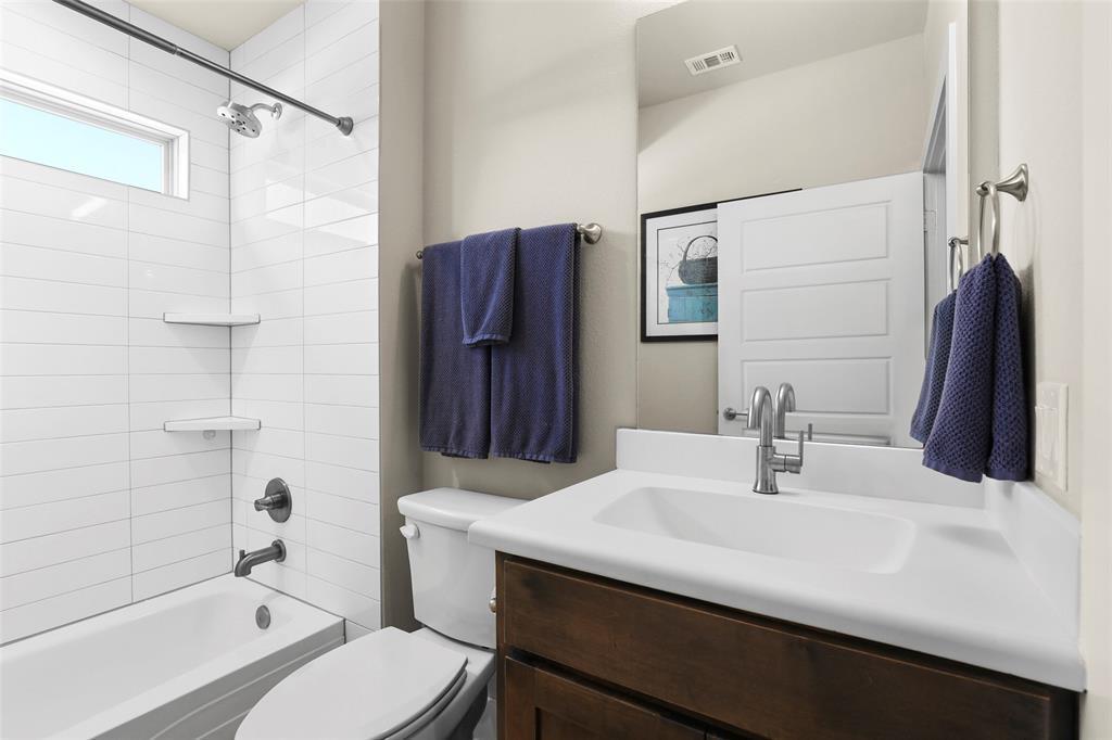 DFW Real Estate | 4031 Pavonia Lane Prosper, Texas 75078 27