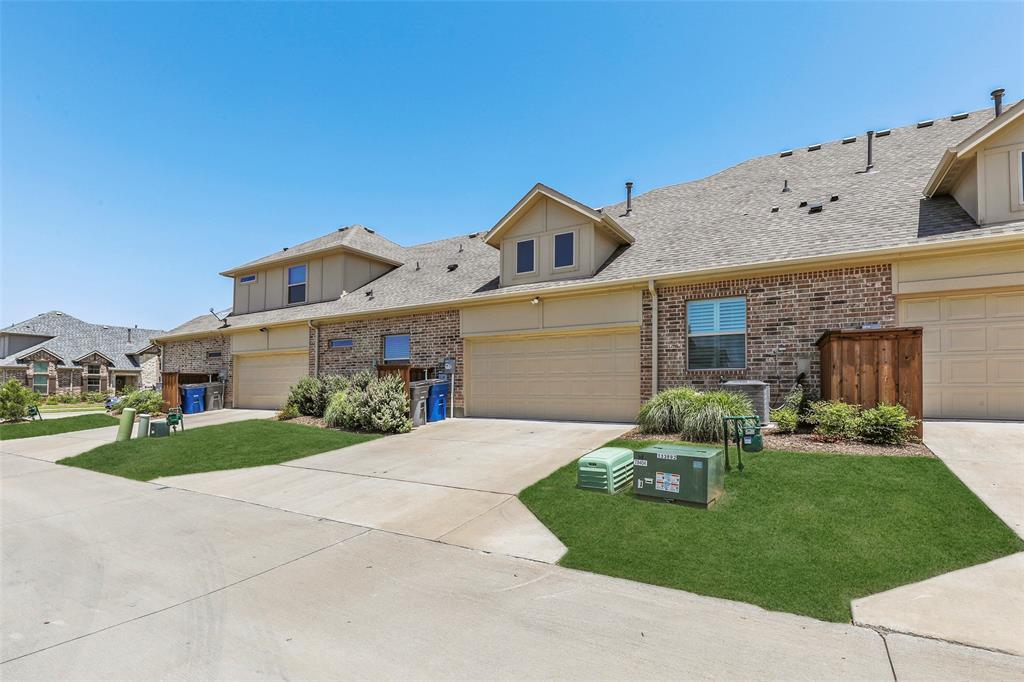 DFW Real Estate | 4031 Pavonia Lane Prosper, Texas 75078 29