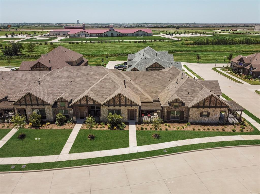 DFW Real Estate | 4031 Pavonia Lane Prosper, Texas 75078 31