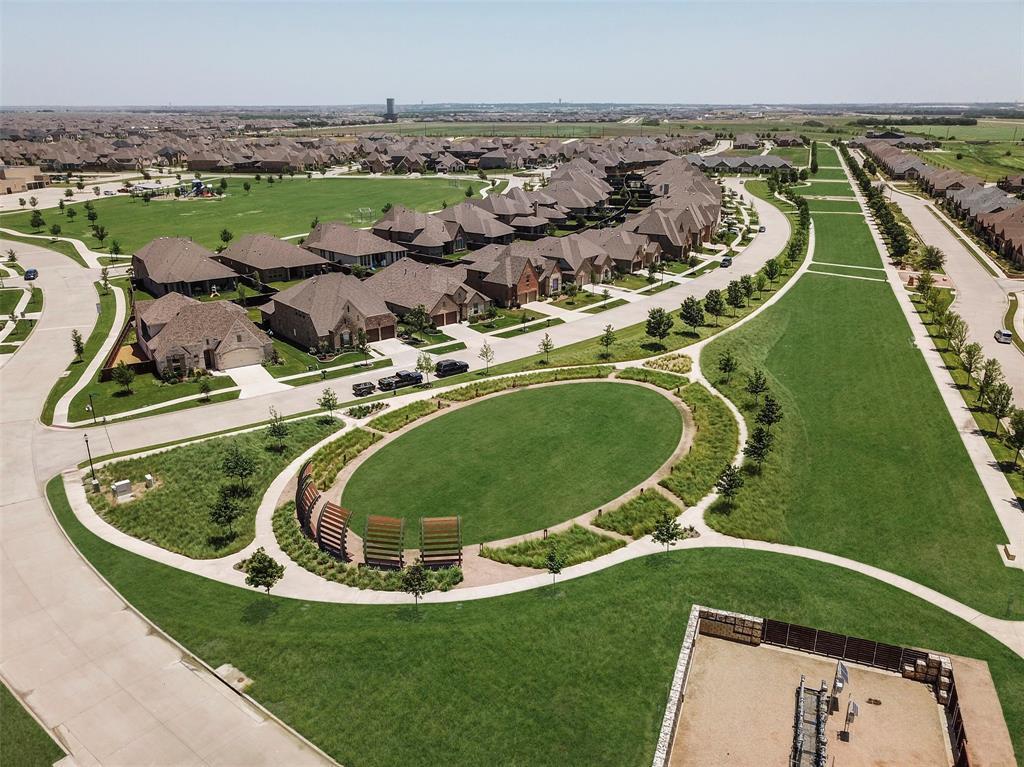 DFW Real Estate | 4031 Pavonia Lane Prosper, Texas 75078 32