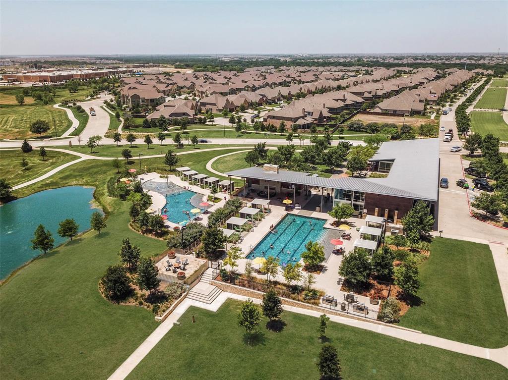 DFW Real Estate | 4031 Pavonia Lane Prosper, Texas 75078 34