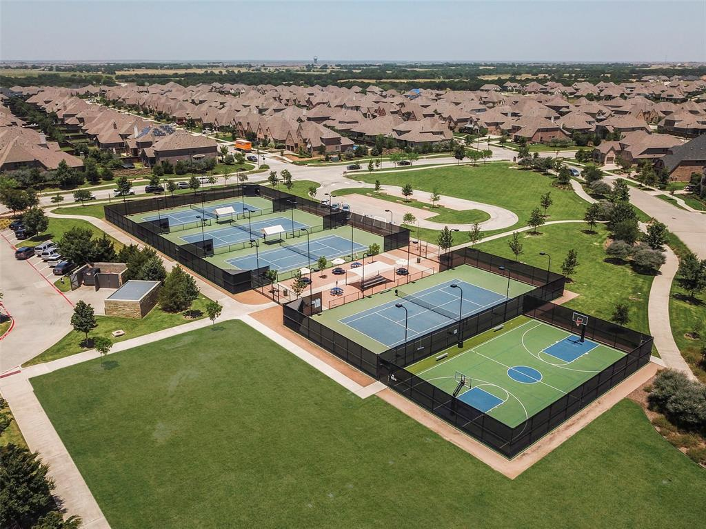 DFW Real Estate | 4031 Pavonia Lane Prosper, Texas 75078 35