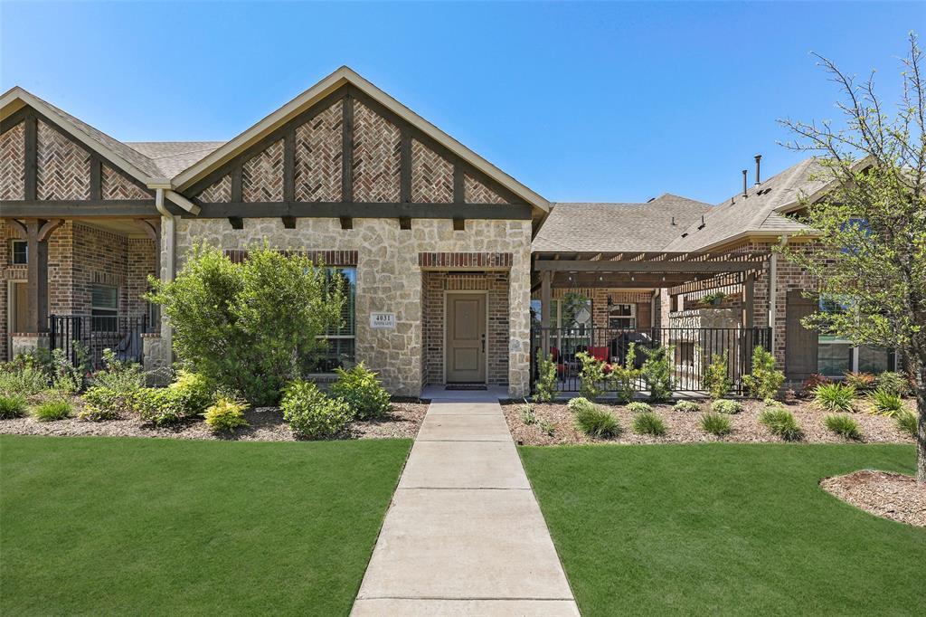 DFW Real Estate | 4031 Pavonia Lane Prosper, Texas 75078 37