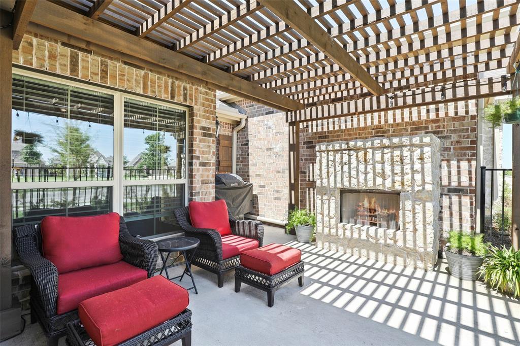 DFW Real Estate | 4031 Pavonia Lane Prosper, Texas 75078 6