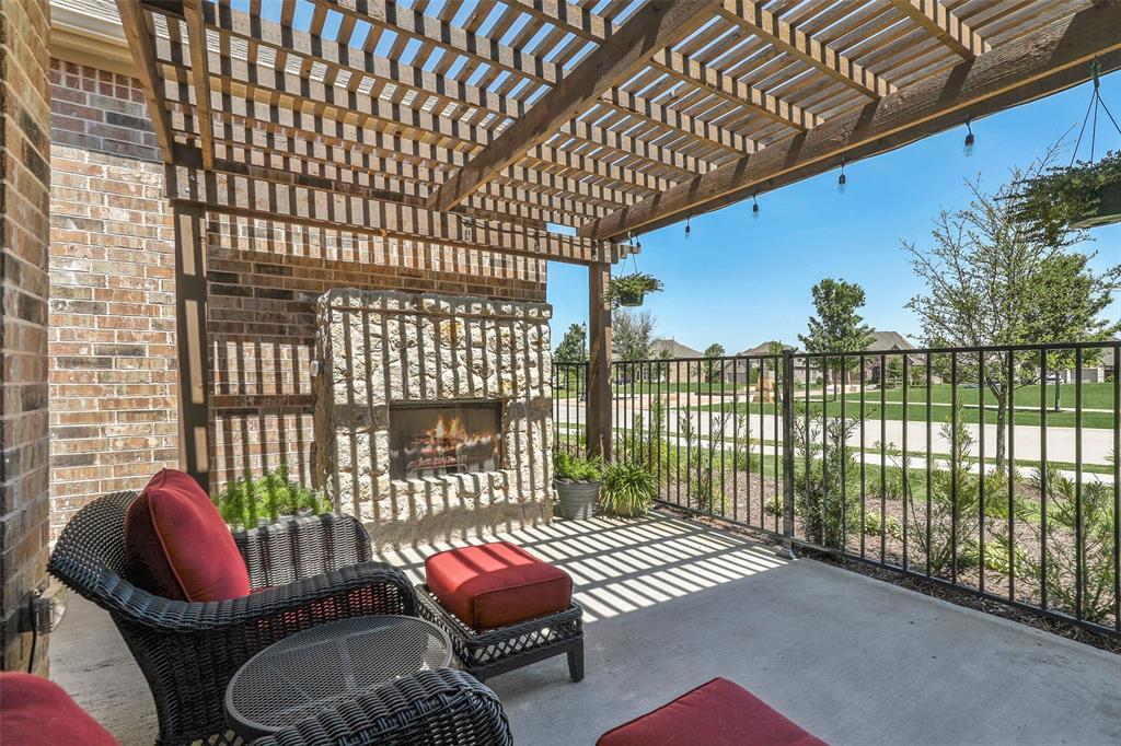 DFW Real Estate | 4031 Pavonia Lane Prosper, Texas 75078 7