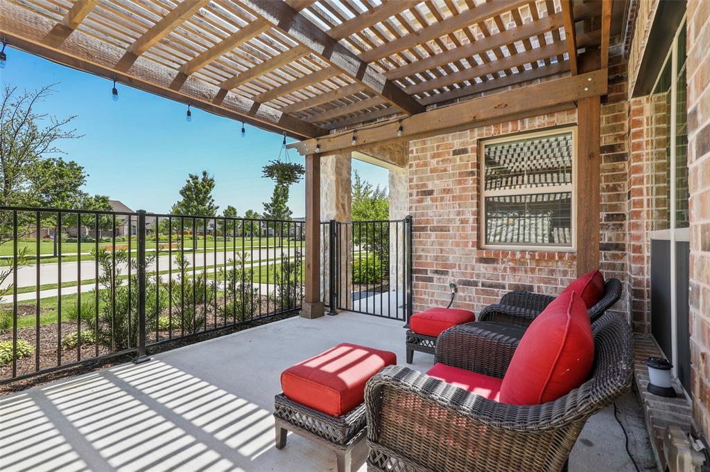 DFW Real Estate | 4031 Pavonia Lane Prosper, Texas 75078 8