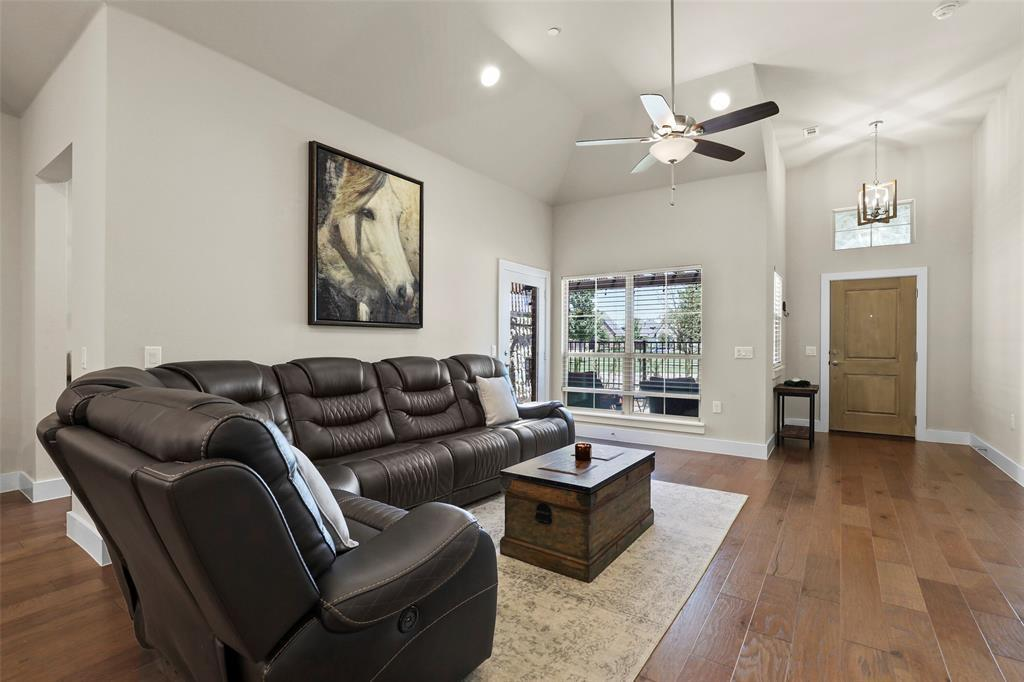 DFW Real Estate | 4031 Pavonia Lane Prosper, Texas 75078 9