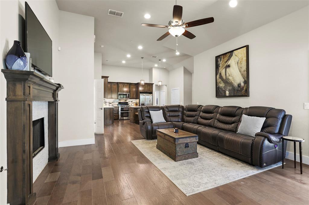 DFW Real Estate | 4031 Pavonia Lane Prosper, Texas 75078 10