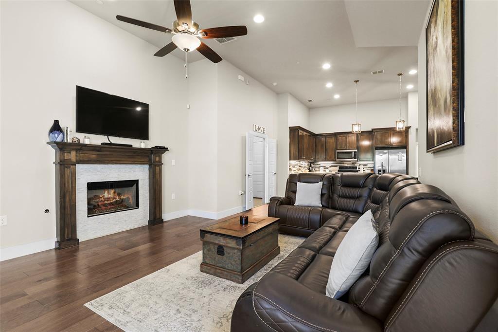 DFW Real Estate | 4031 Pavonia Lane Prosper, Texas 75078 11