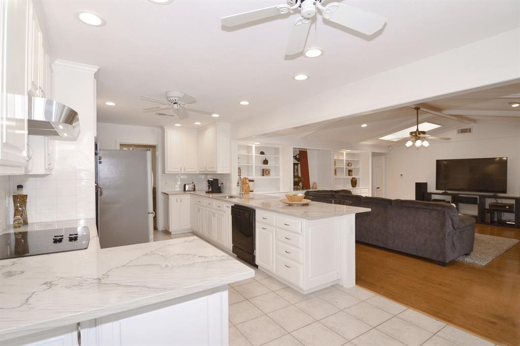 Active Option Contract | 4326 Shady Bend  Drive Dallas, TX 75244 14