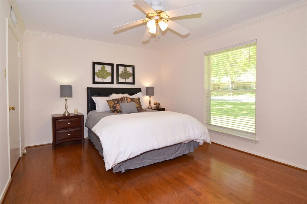 Active Option Contract | 4326 Shady Bend  Drive Dallas, TX 75244 24