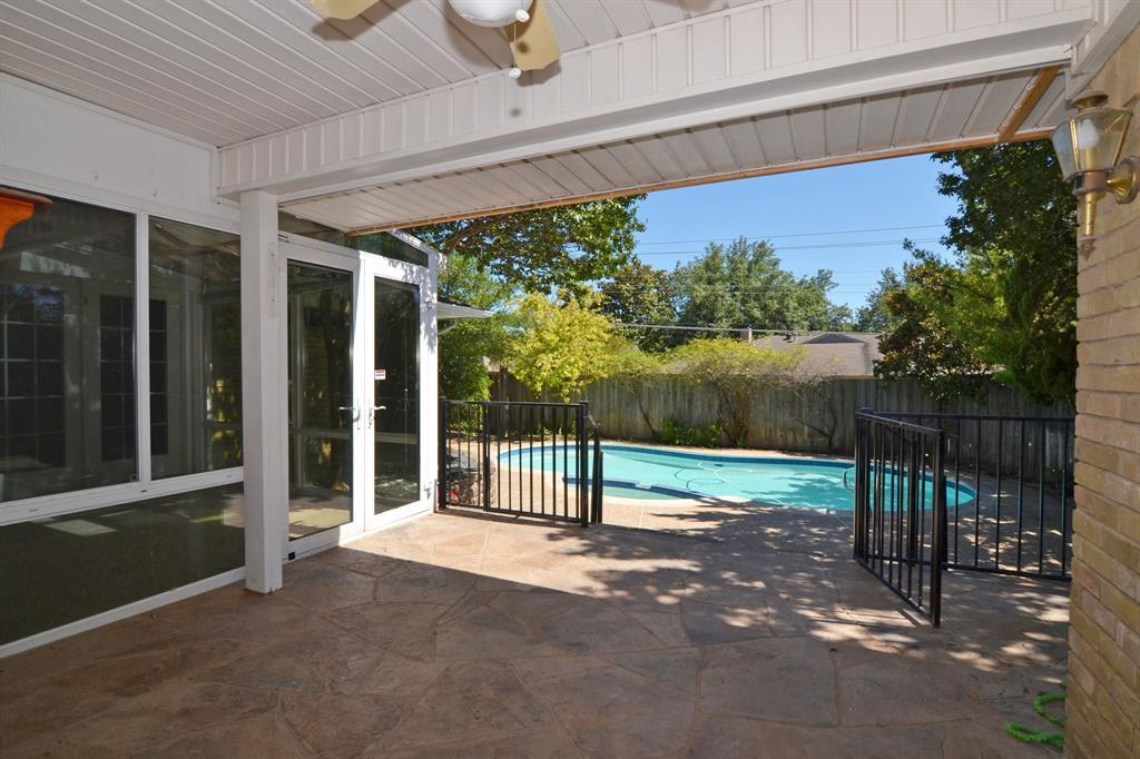 Active Option Contract | 4326 Shady Bend  Drive Dallas, TX 75244 28