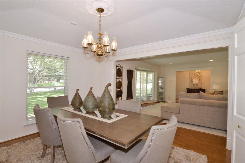 Active Option Contract | 4326 Shady Bend  Drive Dallas, TX 75244 6
