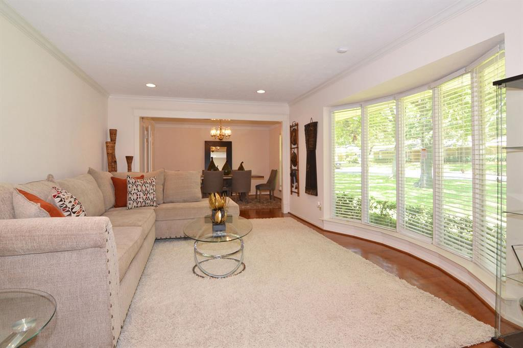 Active Option Contract | 4326 Shady Bend  Drive Dallas, TX 75244 8