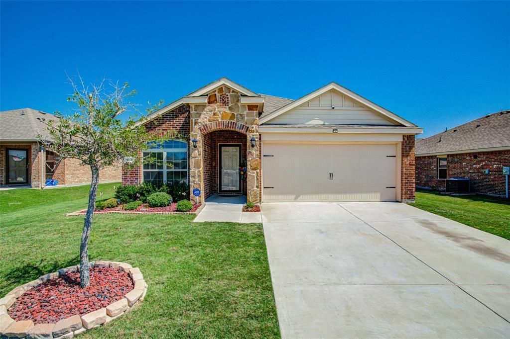 Sold Property | 211 Park  Avenue Anna, TX 75409 1