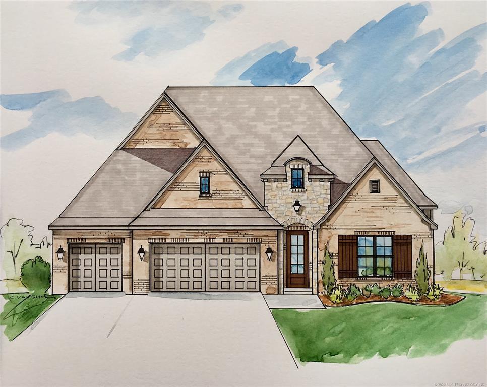 Active | 12627 S Maplewood Avenue E Bixby, Oklahoma 74008 0