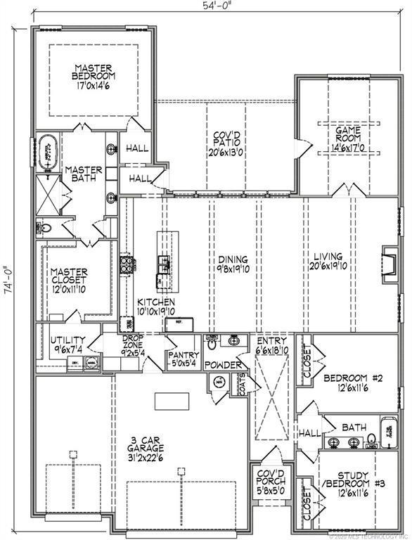 Active | 12627 S Maplewood Avenue E Bixby, Oklahoma 74008 1