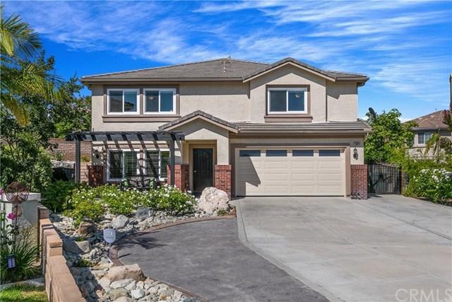 Closed | 11892 Asti Drive Rancho Cucamonga, CA 91701 0