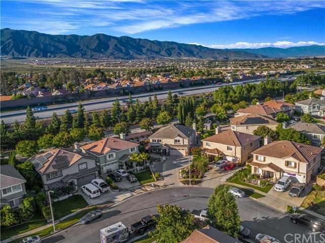 Closed | 11892 Asti Drive Rancho Cucamonga, CA 91701 16