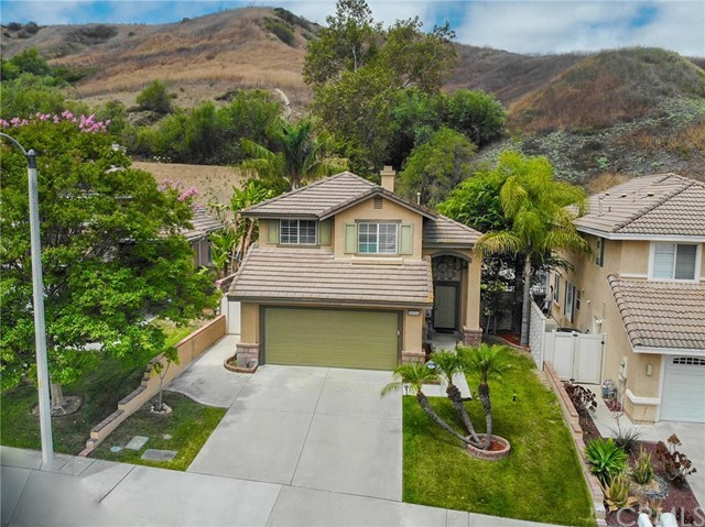 Closed | 16604 Cobalt  Court Chino Hills, CA 91709 2