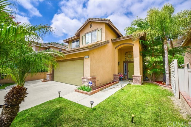 Closed | 16604 Cobalt  Court Chino Hills, CA 91709 3