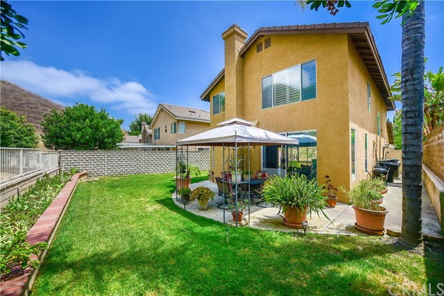 Closed | 16604 Cobalt  Court Chino Hills, CA 91709 49