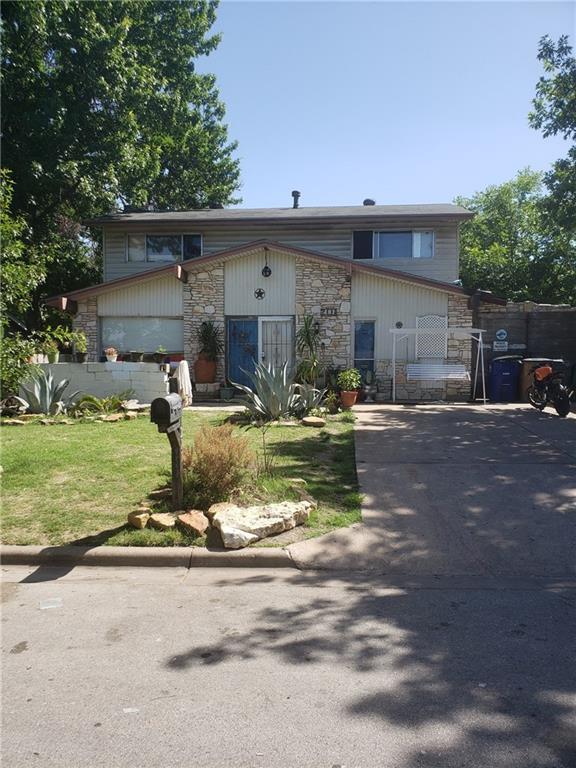 Sold Property | 201 Prince  DR Austin, TX 78752 1