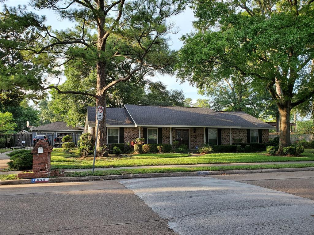 Active | 946 W Donovan  Street Houston, TX 77091 4
