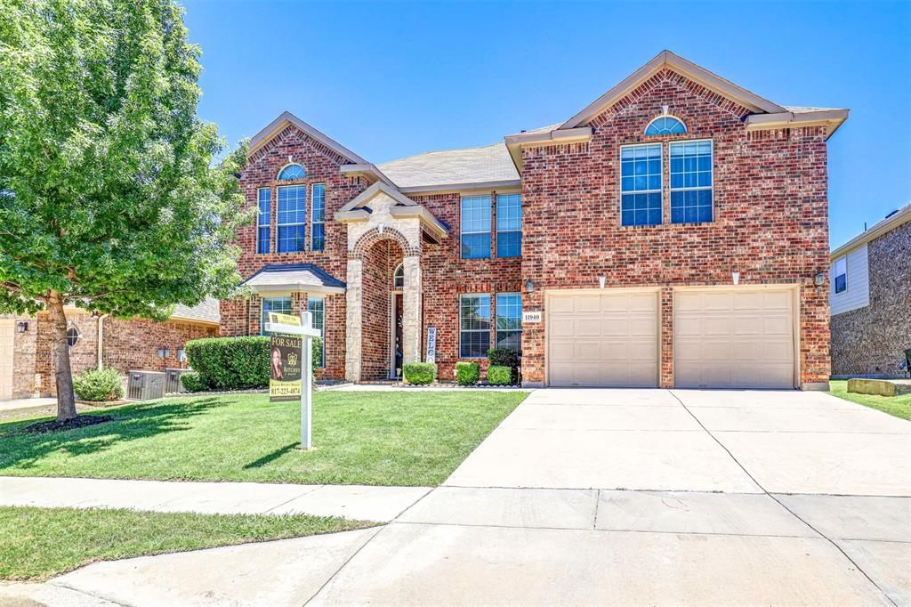 Active | 11940 Summerwind  Drive Fort Worth, TX 76244 0