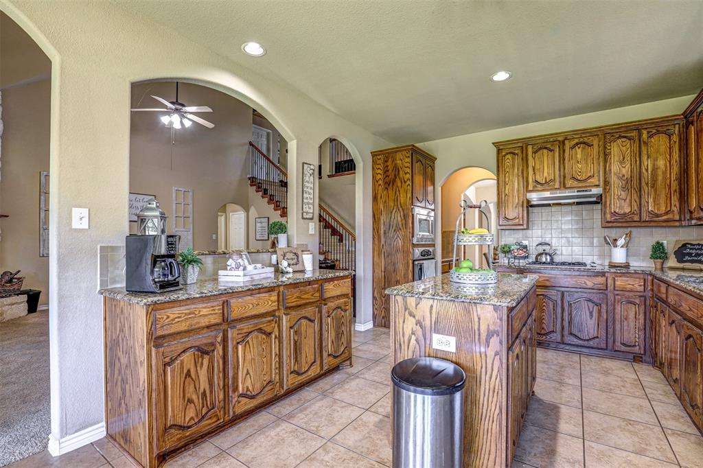 Active | 11940 Summerwind  Drive Fort Worth, TX 76244 2
