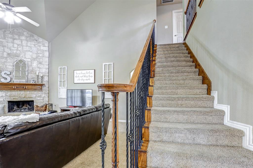 Active | 11940 Summerwind  Drive Fort Worth, TX 76244 21