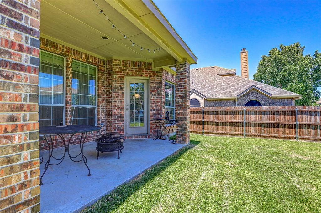 Active | 11940 Summerwind  Drive Fort Worth, TX 76244 24