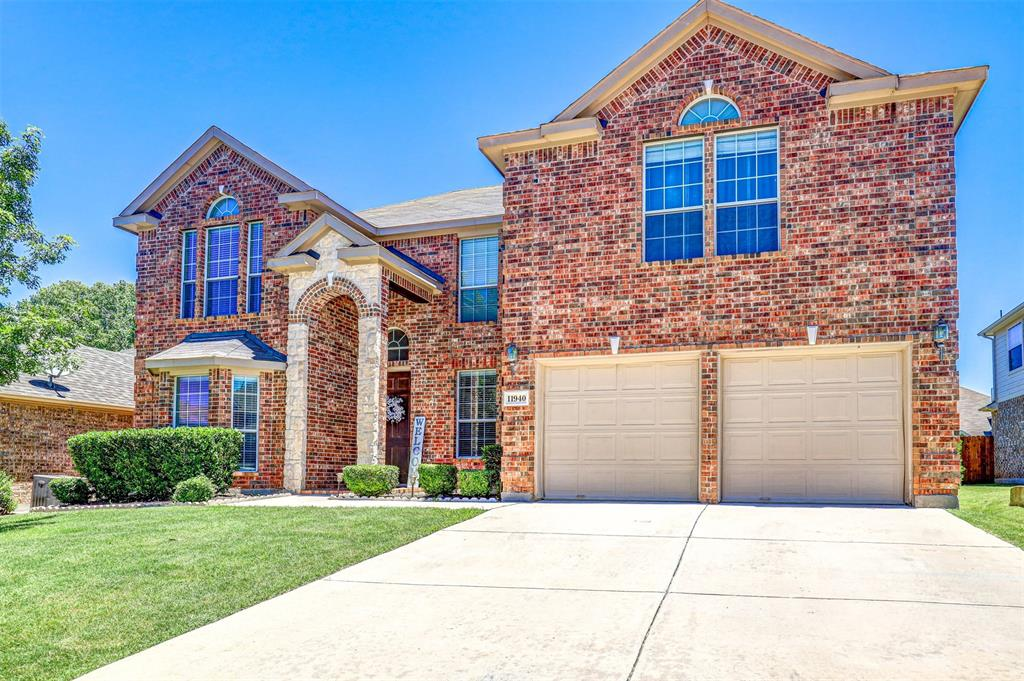 Active | 11940 Summerwind  Drive Fort Worth, TX 76244 25