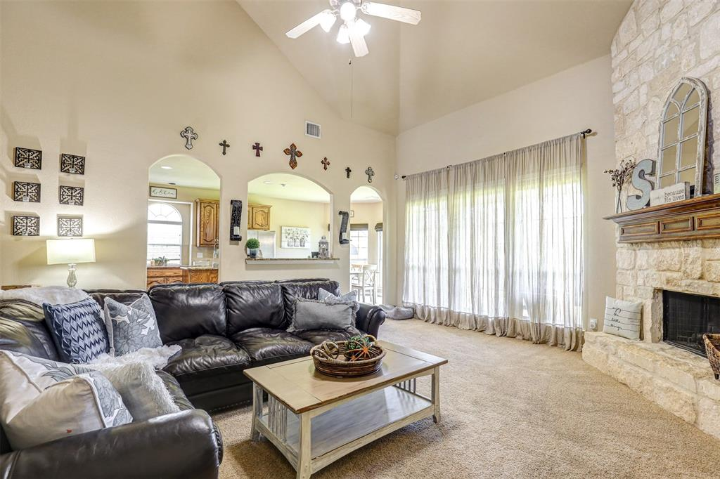 Active | 11940 Summerwind  Drive Fort Worth, TX 76244 6