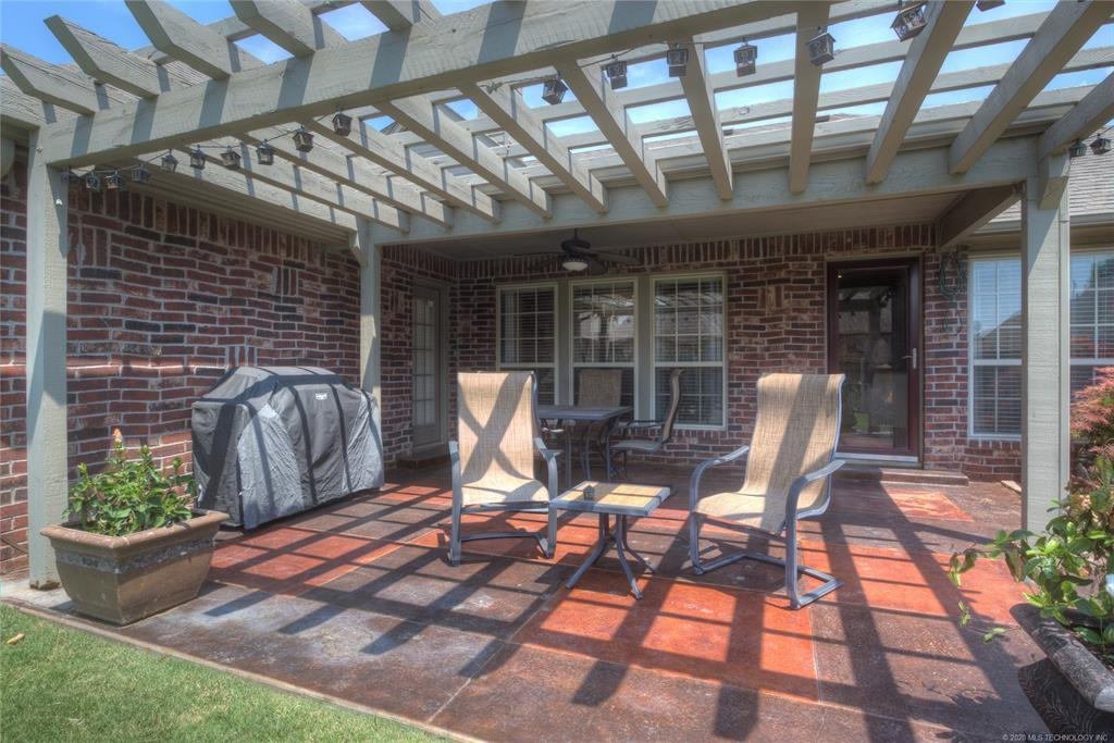 Active | 17506 E 46th Street Tulsa, OK 74134 25
